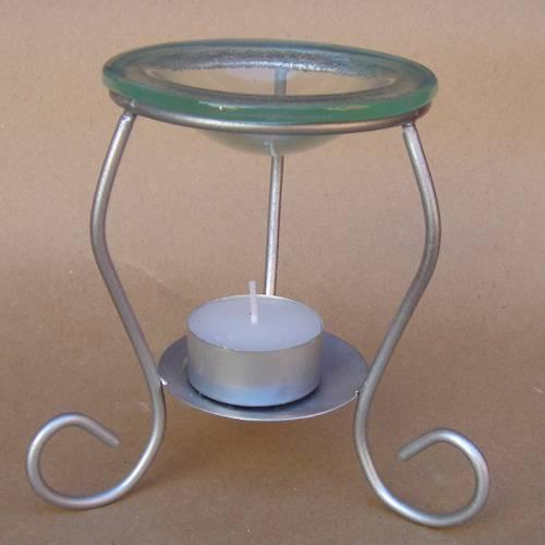 Aroma Duftlampe Glas