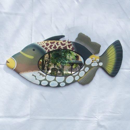 Spiegel Fisch