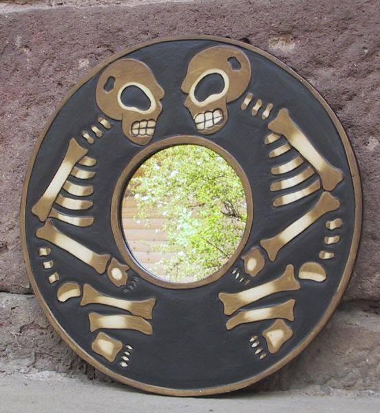 Skelettspiegel