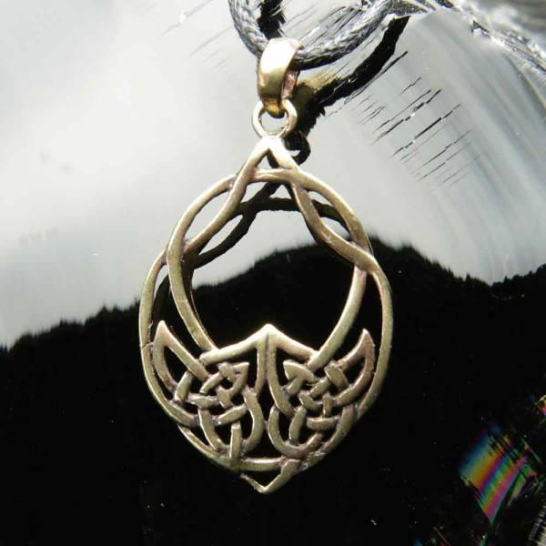 keltischer Schmuck Bronze