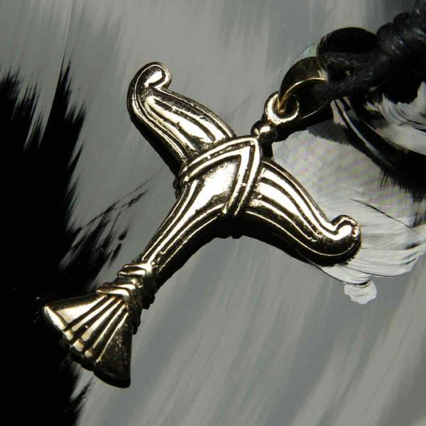 Irminsul Schmuck germanen