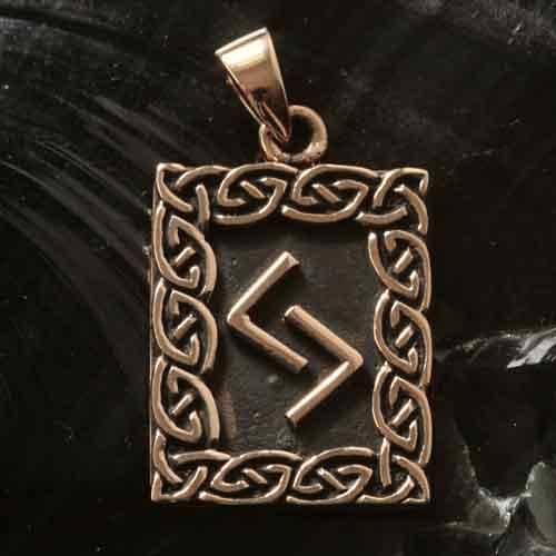 Rune Bronze jera