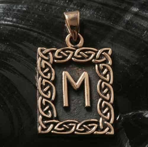 Rune Bronze ehwo