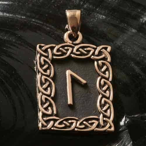 Rune Bronze laguz