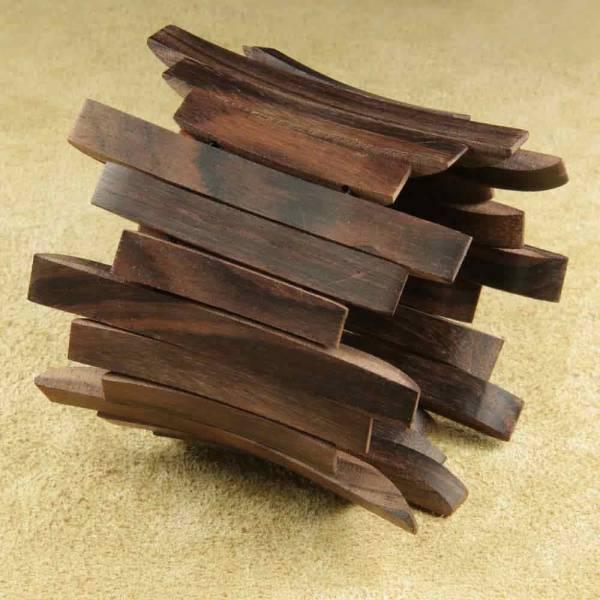 Holz Armschmuck Armband schick