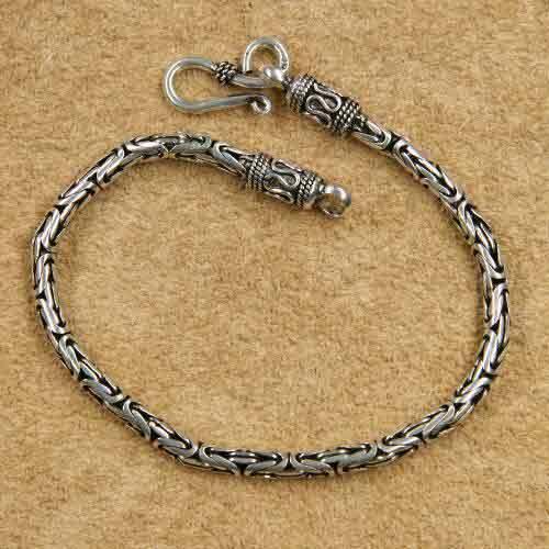 Silberschmuck Armband K