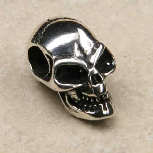 skull schmuck