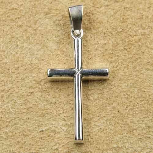 Christen Kreuz Kettenanh
