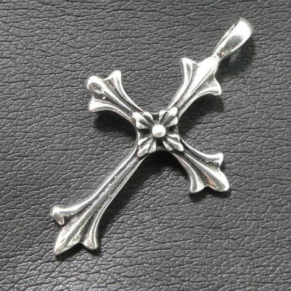 Kreuz Schmuck religion Anhänger Silber