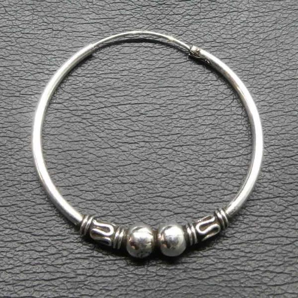 Creole Silber 925 Ohrschmuck online