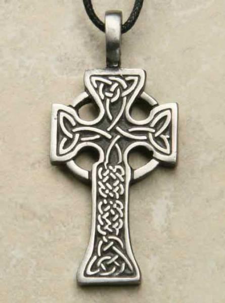 Keltenkreuz Schutzamulett
