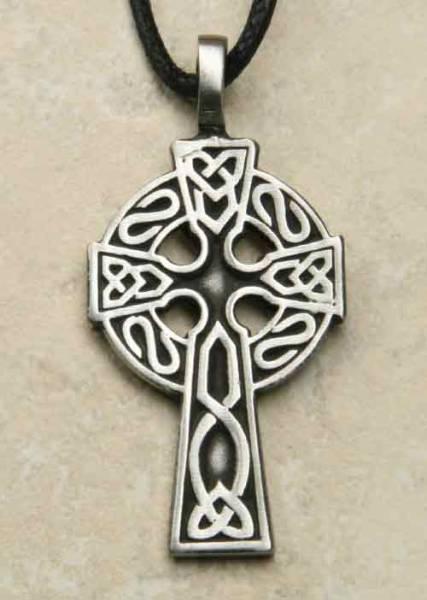 Keltenkreuz (2) Amulett