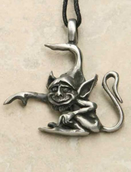 Pixi Amulett Gnom Schmuck Anh