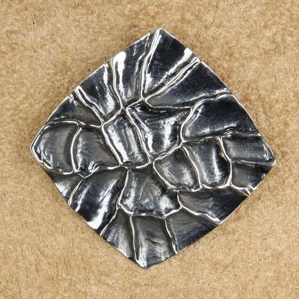 Design Silber Anhänder Damen Schmuck