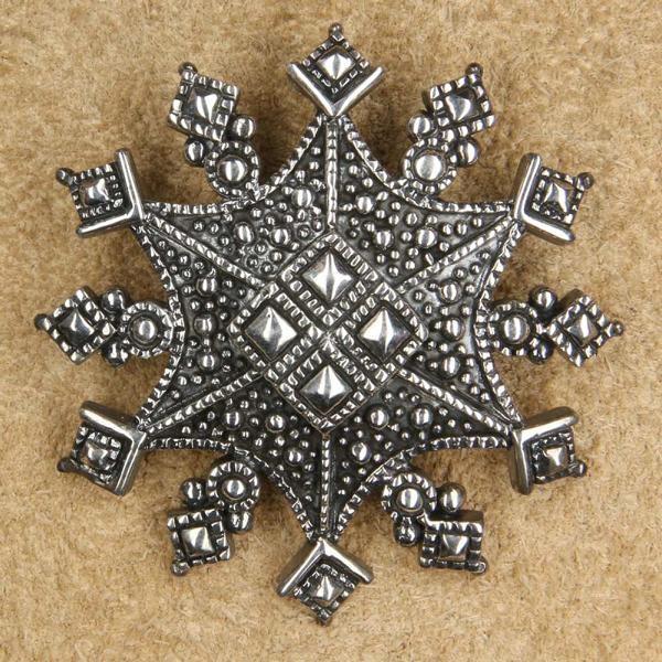 Schmuck orientalisch Silber Rarität
